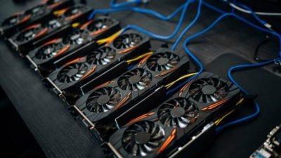 Il gruppo Galaxy entra nel Mining di Crypto con Innovation Mining